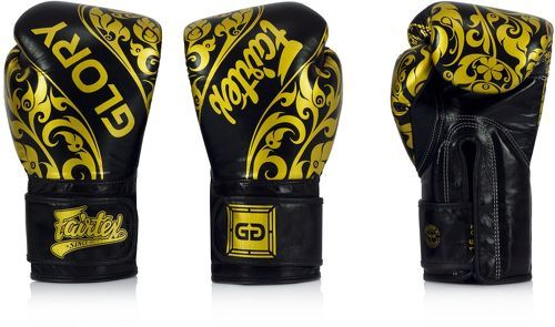 FAIRTEX-Gants de boxe Fairtex Glory-image-2