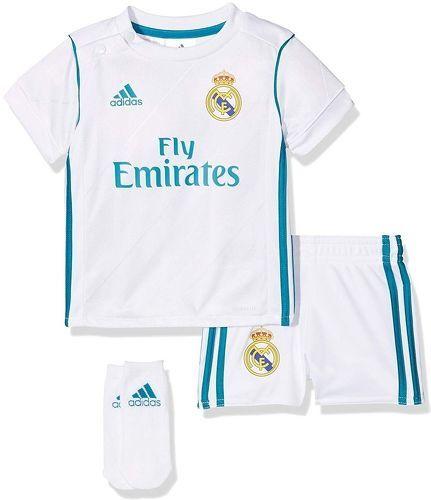 ADIDAS-Kit Foot Baby Adidas Real H Baby-image-1