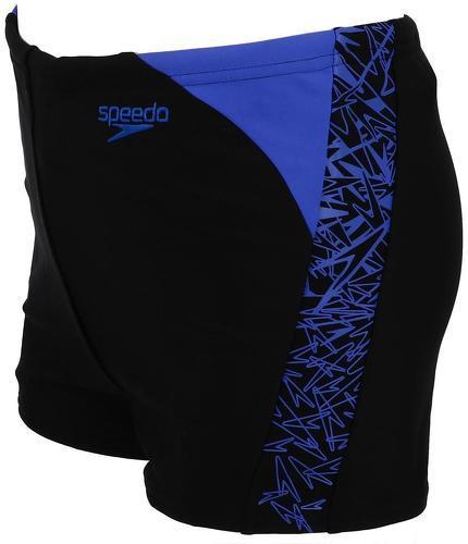 Speedo-Boom splice blk blue jr-image-4