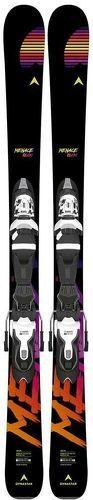 DYNASTAR-Pack Ski Dynastar Menace Team Jr + Fixations Xp Jr7 Noir Homme-image-2