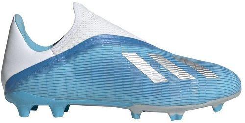 X 193 LL FG Chaussures de foot