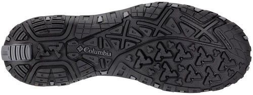 Peakfreak Woodburn 2 Chukka Waterproof Omniheat Chaussures de randonnée