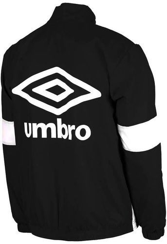 UMBRO-Umbro Panelled Fz Windbreaker-image-2