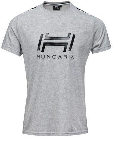 HUNGARIA-T-shirt Brooks Homme-image-1