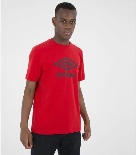 UMBRO-T-shirt Coton Big Logo-image-4