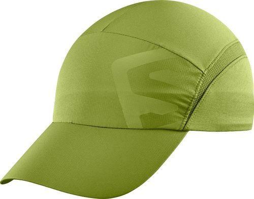 SALOMON-SALOMON XA CAP AVOCADO Casquette running-image-1