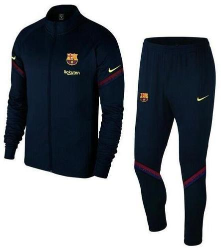 NIKE-FC Barcelona Strike-image-1