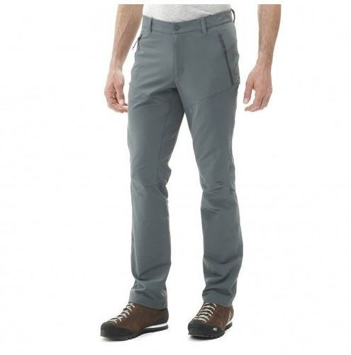 MILLET-MILLET ALL OUTDOOR III PANT HOMME - ORION BLUE-image-2