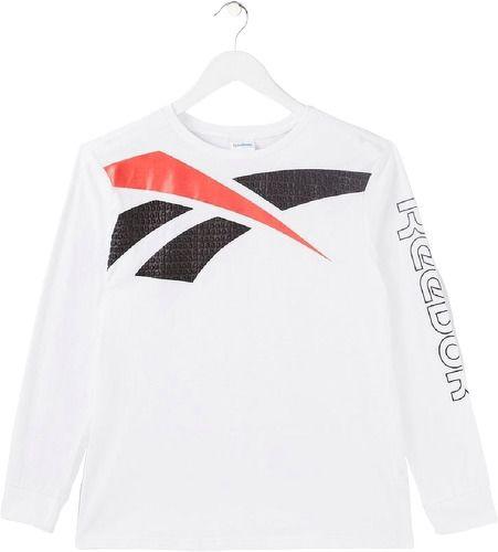 REEBOK-Tee-shirt Enfant Reebok Tee Shirt Ml-image-1