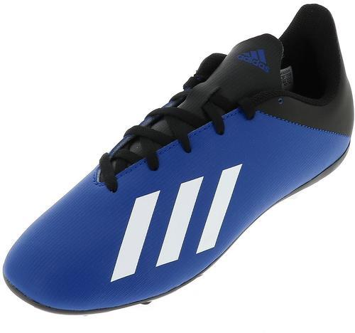 Chaussures Football Crampons Lamelles Homme Adidas X 19.4 fg