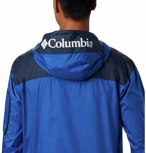 Columbia-Columbia Challenger Windbreaker-image-4