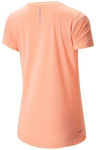 tee shirt new balance homme accelerate