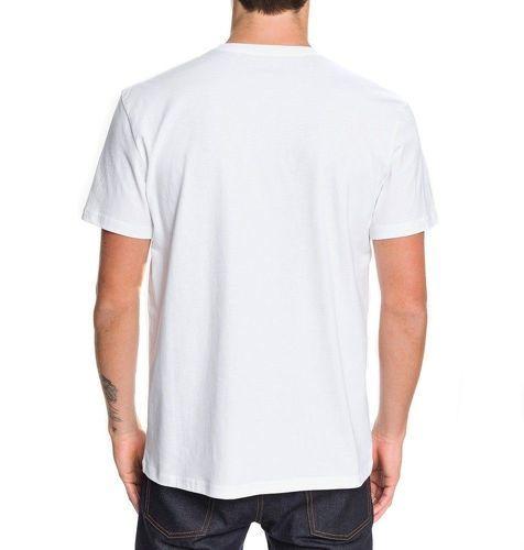 QUIKSILVER-T-Shirt Blanc Homme Quiksilver MODERN LEGENDS-image-2