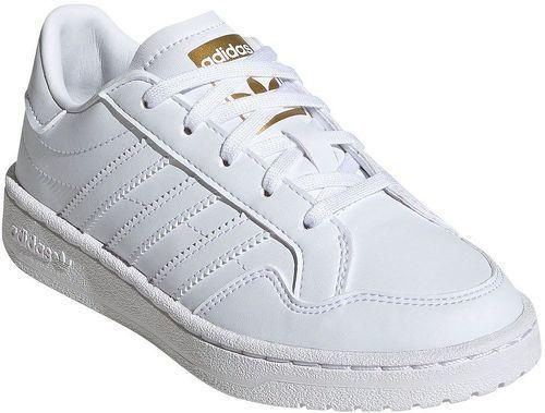 Adidas originals-Adidas Originals Team Court Child-image-4