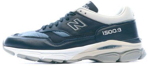 chaussures bleu m680 running homme new balance