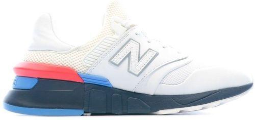 NEW BALANCE-MS997 Baskets Blanc Homme New Balance-image-2