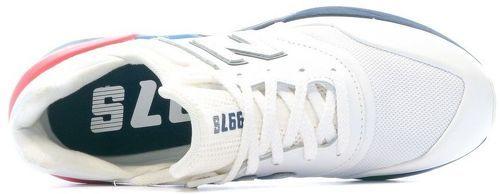 NEW BALANCE-MS997 Baskets Blanc Homme New Balance-image-4
