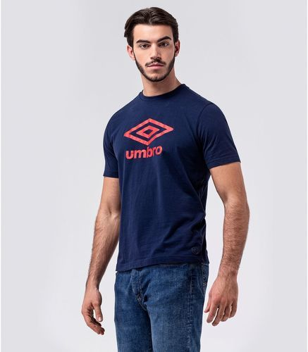 UMBRO-T-shirt Coton Big Logo-image-2