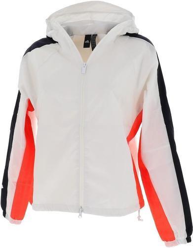 ADIDAS-W n d white navy veste lady-image-1