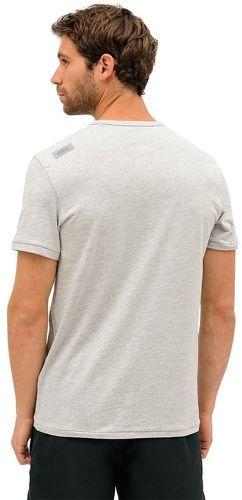 Oxbow-Tee-Shirt TALEZ - Gris Chiné-image-2