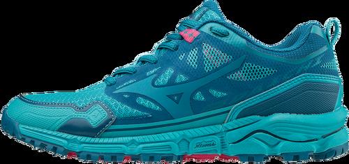 Mizuno Wave Daichi 4 Chaussures de trail
