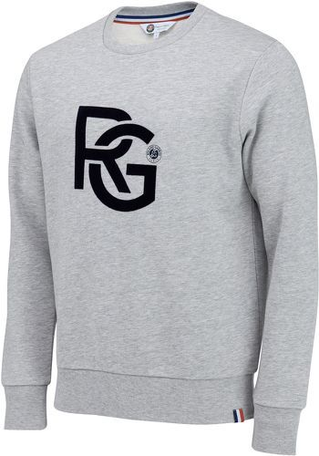 ROLAND-GARROS-Sweat Roland Garros - Collection officielle - Taille Homme S-image-1