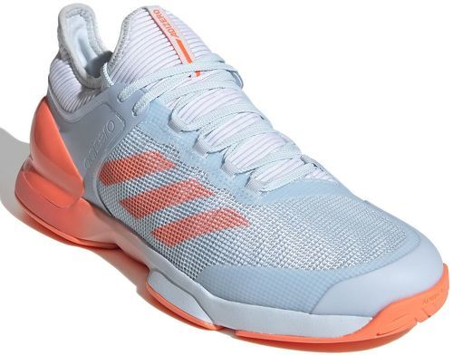 Adizero Ubersonic 2.0 ZVEREV PE 2020 Chaussures de tennis