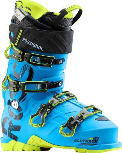 ROSSIGNOL-Chaussures De Ski Rossignol Alltrack Pro 130 Bleu Homme-image-2