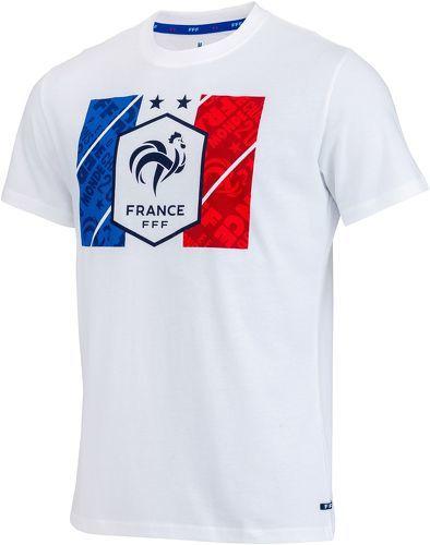 Equipe de FRANCE de football T-Shirt FFF Raphael VARANE Collection Officielle Taille Homme