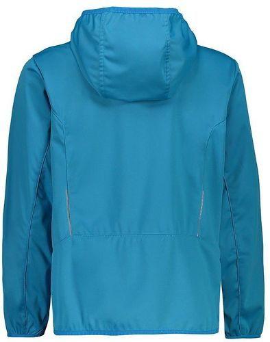 Cmp-Cmp Boy Jacket Fix Hood-image-2