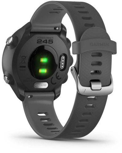 GARMIN-GPS GARMIN FORERUNNER 245 gris-image-2