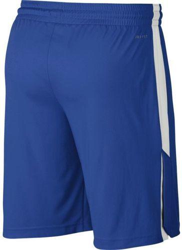 Short de basketball Jordan 23 Alpha Dry Knit Bleu pour homme
