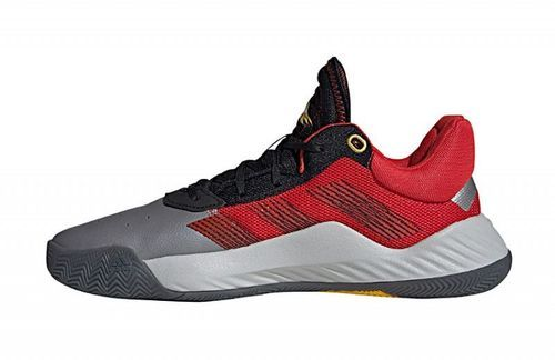 "ADIDAS-Chaussure de Basketball adidas D.O.N. Issue 1 ""MLK Day"" Rouge pour homme-image-2"