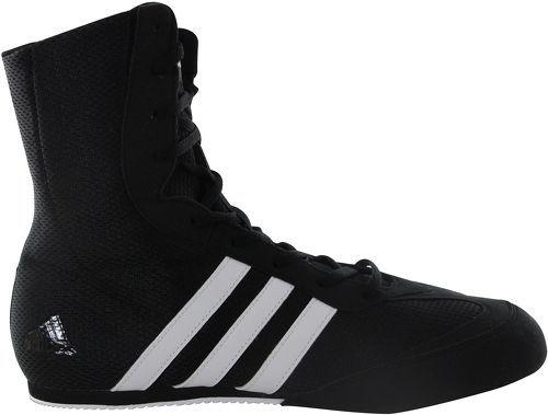Adidas Box hog - Chaussures de boxe - Colizey
