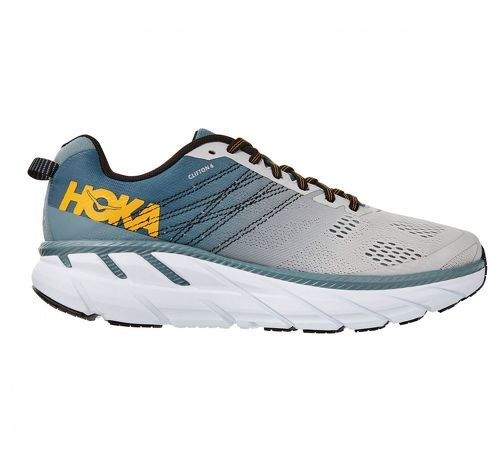 HOKA ONE ONE-Clifton 6 - Chaussures de running-image-1
