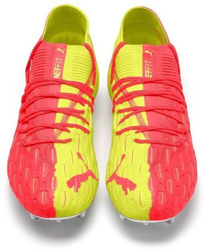 PUMA-Puma Future 5.1 Netfit Only See Great Fg/ag-image-4