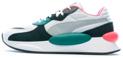 sneakers blanche puma