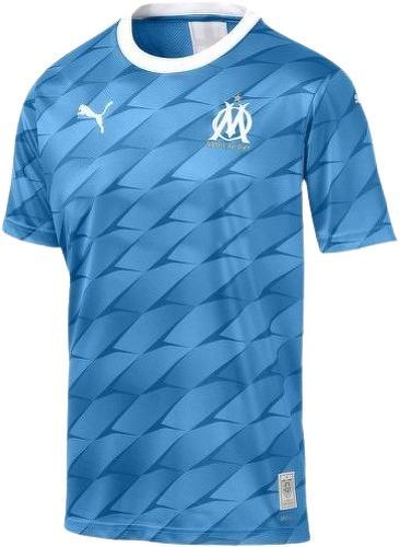 PUMA-Maillot De Foot Homme Puma Om Away Shirt Replica-image-1