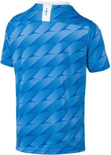 PUMA-Maillot De Foot Homme Puma Om Away Shirt Replica-image-2