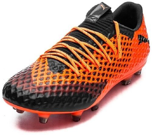 Chaussures Football Homme Puma Future 2.1 Netfit Low