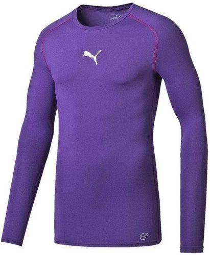 PUMA-tb shirt lila f10-image-1