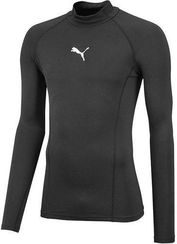 PUMA-liga baselayer warm shirt f03-image-1