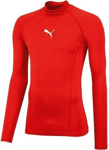 PUMA-liga baselayer warm shirt-image-1