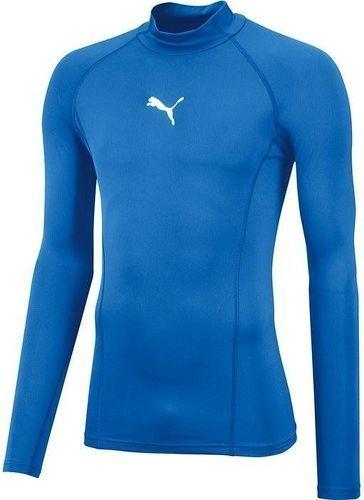 PUMA-liga baselayer warm shirt f02-image-1