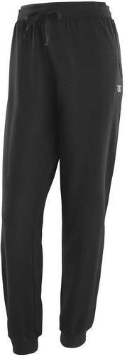 WILSON-W JOGGER Pant Noir PE 2020-image-1