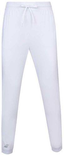 BABOLAT-PLAY Pant Blanc 2020-image-1