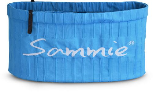 Sammie-Poche ventrale Sammie V2 bleu-image-1