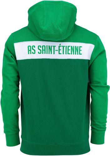 Collection Officielle Taille Homme AS Saint Etienne Casquette ASSE