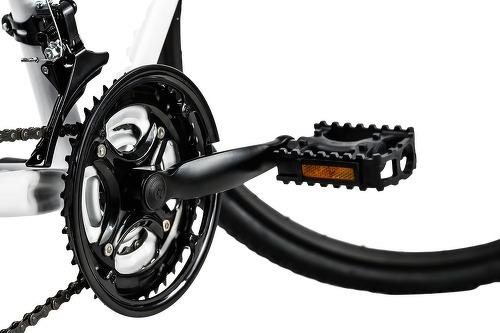 KS Cycling-VTT semi-rigide ATB Twentyniner 29'' Heist blanc TC 51 cm KS Cycling-image-2