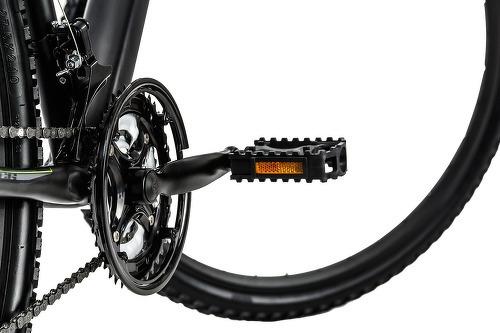 KS Cycling-VTT semi-rigide ATB Twentyniner 29'' Heist noir TC 51 cm KS Cycling-image-2